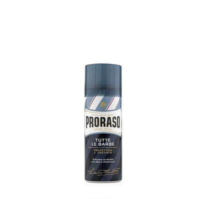 Proraso Shaving Foam Blue Range