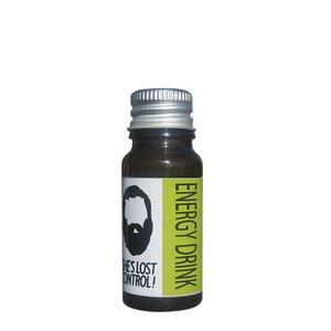 SLC Brand Baardolie Energy Drink 10 ml.