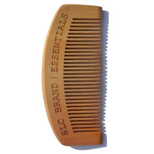 SLC Brand Pocket size Beard Comb