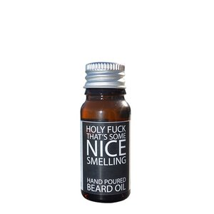 SLC Brand Baardolie Relaxing Cedar 10 ml.
