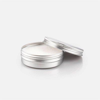 Noberu Shaving cream Amber-Lime