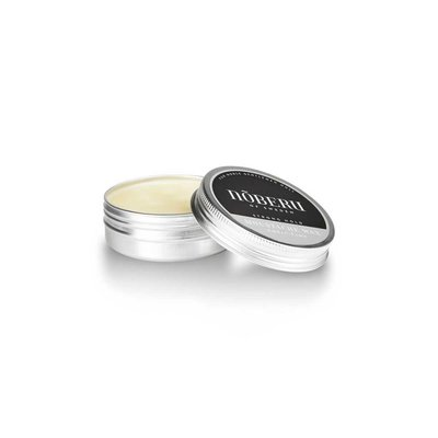 Noberu Snorwax Strong hold - Amber-lime