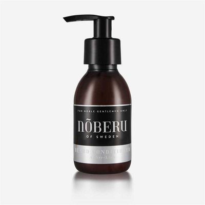 Noberu Beard Conditioner Amber Lime