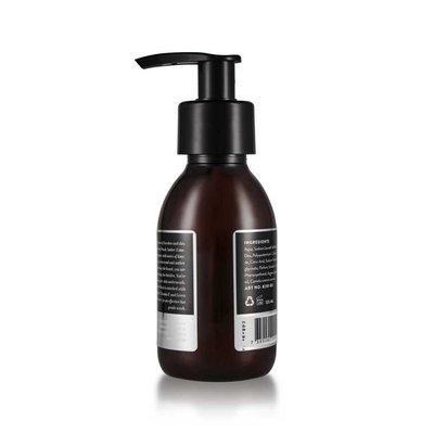 Noberu Noberu Beard Shampo - Amber-lime