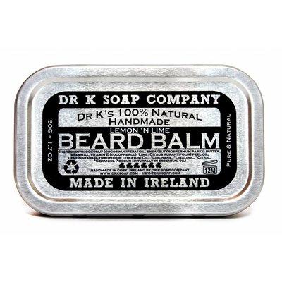 Dr K Soap Company BEARD LEMON BALM 'N LIME