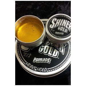 Shiner Gold Heavy Hold travel