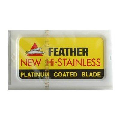 Feather 81-S 'Double Edge Blade' scheermesjes