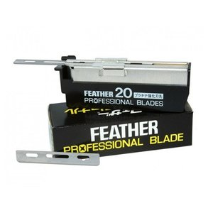 Feather PB-20 professional super
