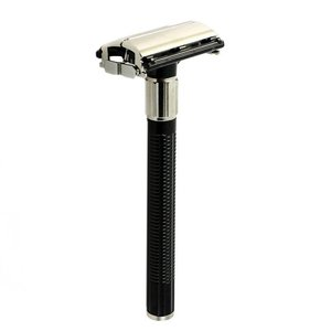 Feather Safety Razor vlindersluiting + 2 mesjes