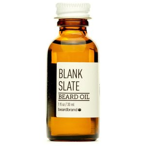 Beardbrand Baardolie Blank Slate