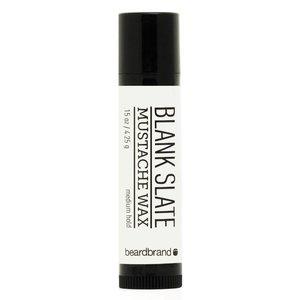 Beardbrand Snorrenwax Blank Slate geurloos