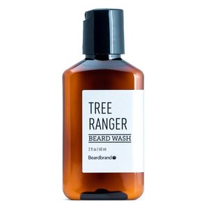 Beardbrand Beard Wash Tree Ranger