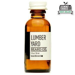 Beardbrand Baardolie Lumber Yard 30 ml.
