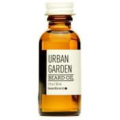 Beardbrand Baardolie Urban Garden 30 ml.
