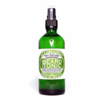 Dr K Soap Company Baard Tonic Woodland Spice XL