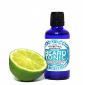 Dr K Soap Company Baard Tonic Fresh Lime