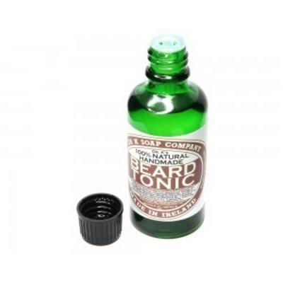 Dr K Soap Company Baard Tonic XL 100% natuurlijk
