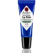 Jack Black Intense Therapy Lip Balm SPF 25, Mint