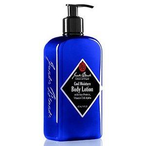 Jack Black Cool Moisturize Body Lotion