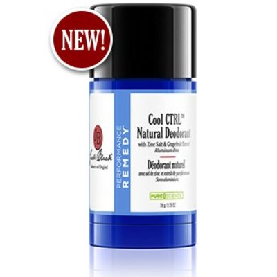 Jack Black Cool CTRL Natural Deordorant