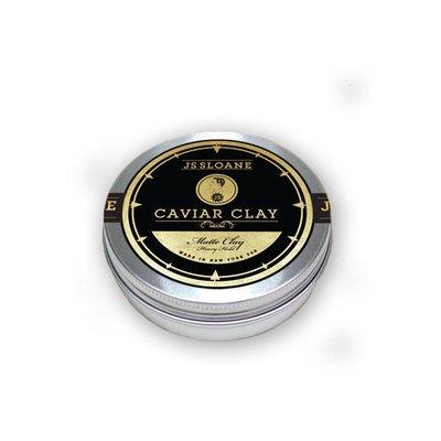 JS Sloane. Caviar Clay Matte
