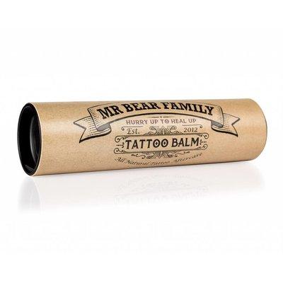 Mr. Bear Tattoo balsem
