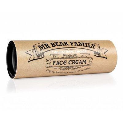 Mr. Bear Family gezichtscreme