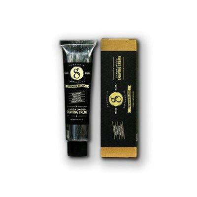 Suavecito Premium Sandelwood Shaving Creme