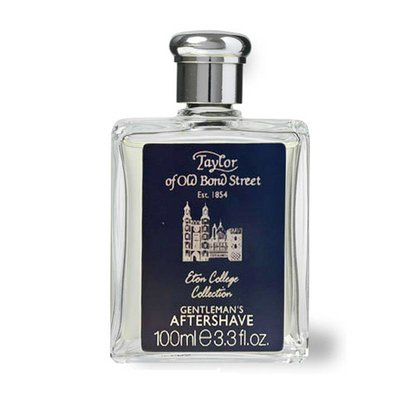 Taylor of Old Bond Street Aftershave Lotion Eton College 100ml