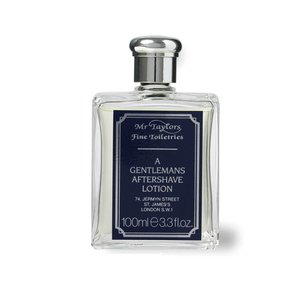 Taylor of Old Bond Street Aftershave Lotion Mr. Taylor