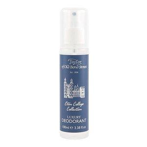 Taylor of Old Bond Street Deodorant Eton College spray 100 ml.