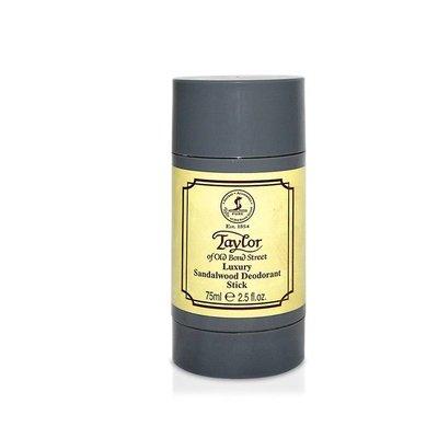 Taylor of Old Bond Street Luxe Deodorant met Sandelwood