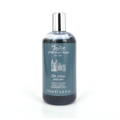 Taylor of Old Bond Street Shampoo Eton College 200 ml.