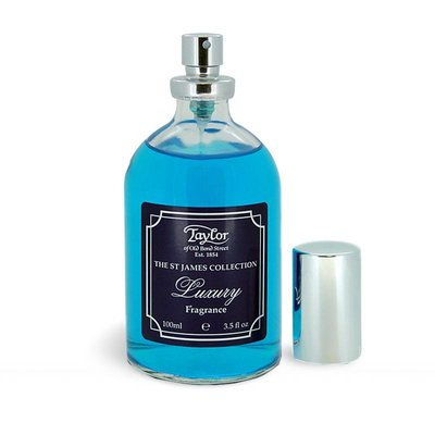 Taylor of Old Bond Street St James Collection Fragrance 100ml