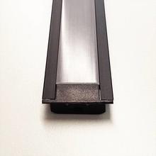 LEDISTO LINEAR Integral XL black