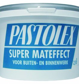 Drenth Verven Pastolex Super Mateffect