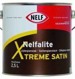 Nelf Nelfalite Xtreme Satin