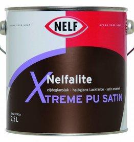 Nelf Nelfalite Xtreme PU Satin