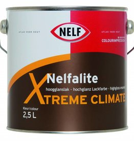 Nelf Nelfalite Xtreme Climate