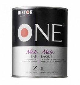 Histor One Mat Watergedragen