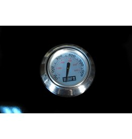 Weber Weber Dekselthermometer (excl. ring)