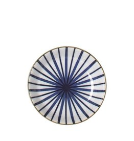 Riverdale Schaaltje Lines blue 10cm