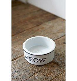 Riviera Maison Meow Cat Bowl