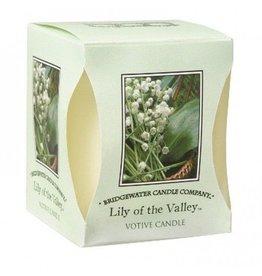 Bridgewater Bridgewater geurkaars lily of the valley