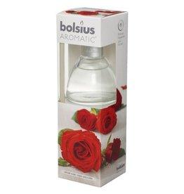Bolsius Bolsius geurparfum 120ml velvet rose