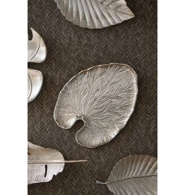 Riviera Maison Decoration Leaf Water Lily