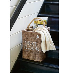 Riviera Maison Next Floor Staircase Basket
