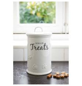 Riviera Maison Doggie Treats Storage Jar