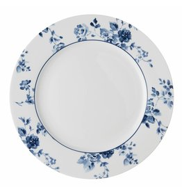 Laura Ashley Bord Plat 26 Rose Laura Ashley