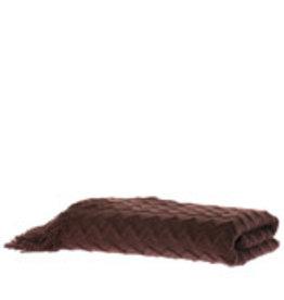 Riverdale Plaid Romance brown 150x180cm